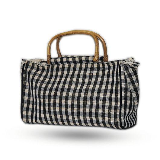 Jute Made Fashion Hand Bag