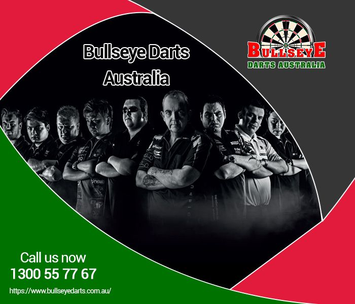 Have you been finding your post work home-time boring and lonesome? How about restarting your dart practices all over again? Dart game could be your best friend to be associated with personally and professionally whatever way you are comfortable. Do visit Bullseye Dart Australia and look through our phenomenal collection of darts and boards online. We are the best place to buy darts online in Australia since we keep upgrading our stocks.