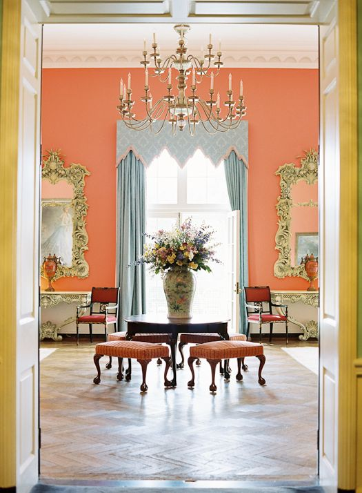 The Greenbrier Resort (photo: Cooper Carras for Matchbook Feb. 2012)