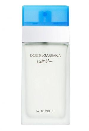 D&G Light Blue Dolce&Gabbana for women