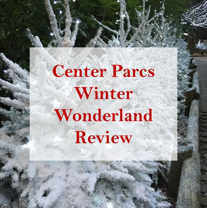 center parcs longleat winter wonderland review mummy blogger
