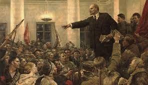 Die Oktoberrevolution war diedie gewaltsame Machtübernahme durch die russischen kommunistischen Bolschewiki. Damit wurde dieaus der Februarrevolution hervorgegangene Doppelherrschaft aus sozial-l…
