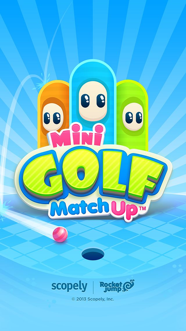 5_Mobile_Game_minigolf