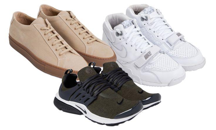 snyggaste sneakers 2016