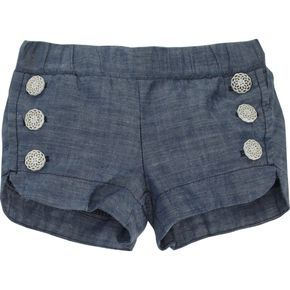anthem of the ants shorts sewing inspiration