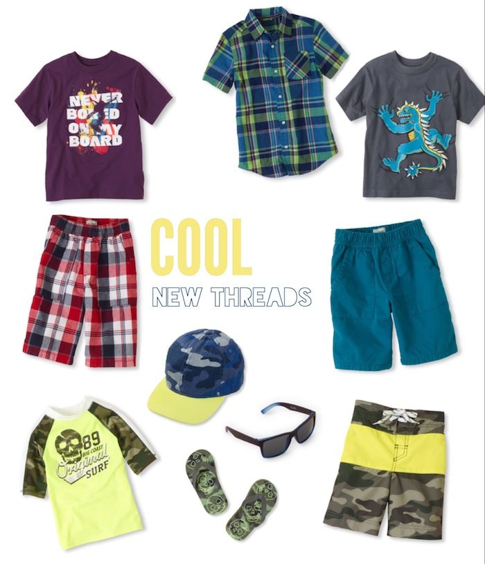 clothing Our baby clothing and children's clothes range offers inexpensive style and practicality for babies and children. Choose from stylish baby clothes for boys and girls to nightwear, smart outfits and children's clothes suitable up to 8 years including swimwear.
