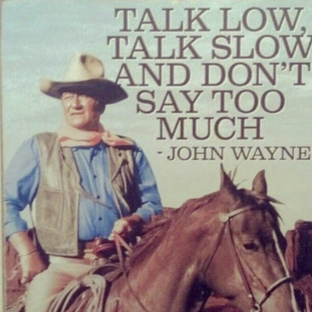 The Duke had great style
