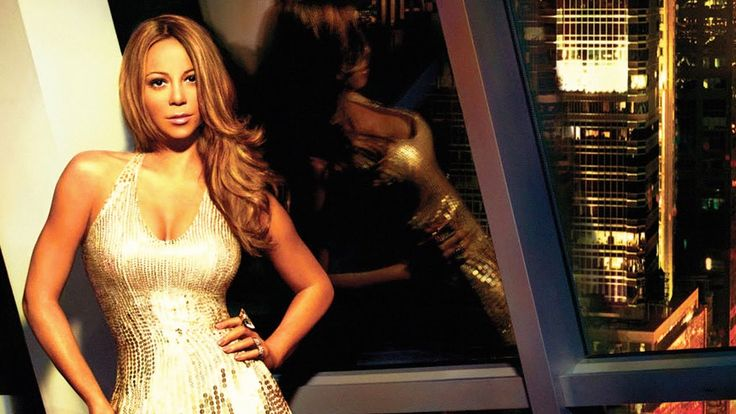 awesome Mariah Carey MOST VIEWED Music Videos (Top 10!)