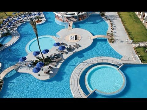 Atrium Platinum Luxury Hotel