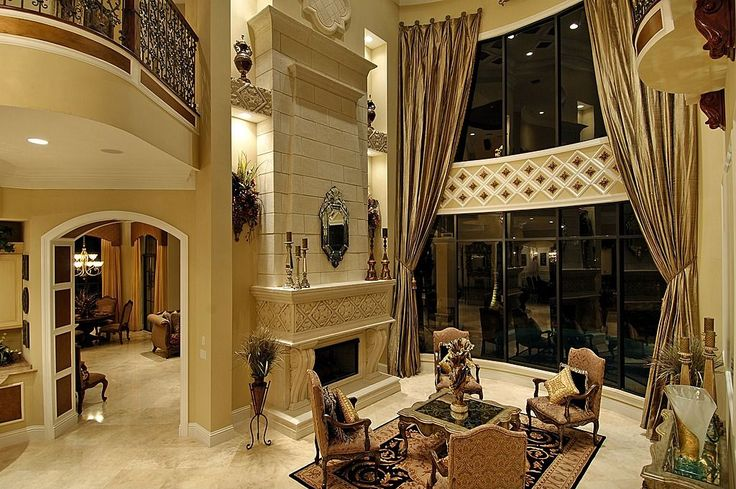1000 Images About Luxury Interior Design On Pinterest Ralph Lauren Mansions And Dining Area