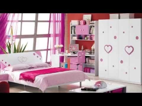 Modern Child Room Furniture