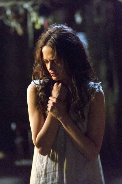 Penny Dreadful Picture Preview: Stepping Into Hell