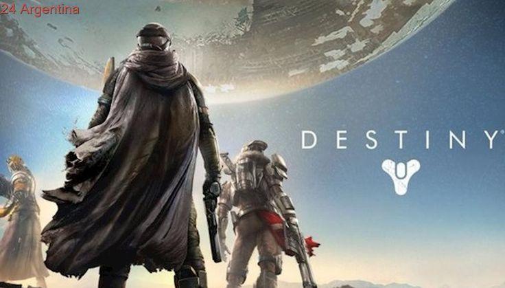 Destiny 2: el videojuego más vendido del año ahora se puede jugar gratis
