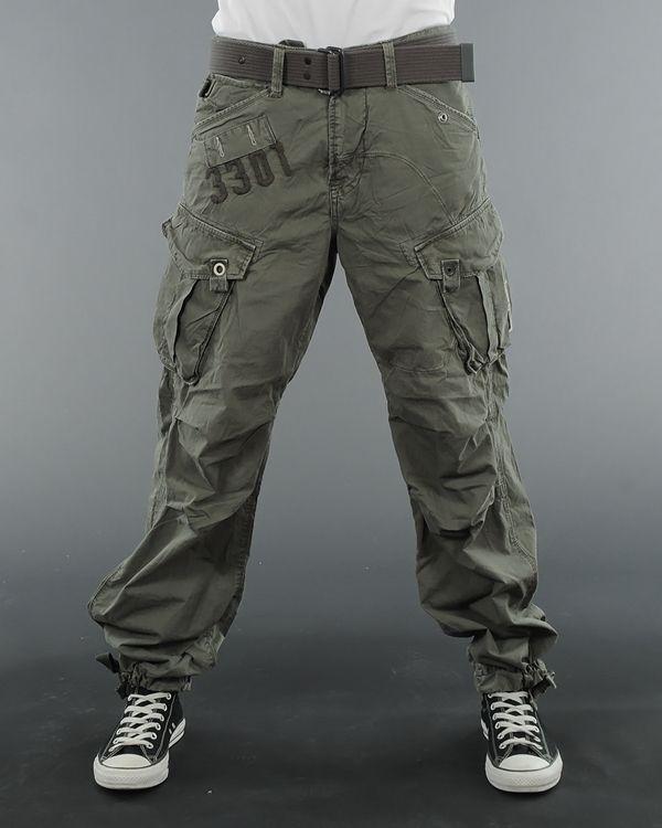 g star rovic belt loose orphus pant byxor jeans p. Black Bedroom Furniture Sets. Home Design Ideas