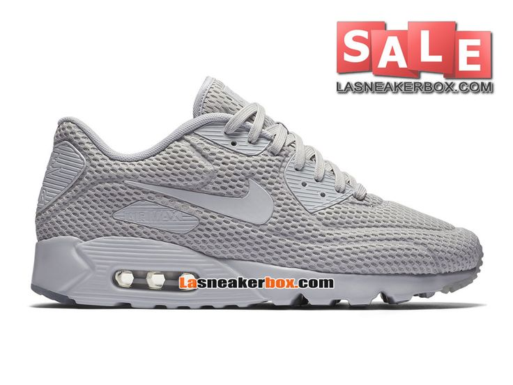 various colors d5392 a9586 ... Classic Total 90 III EVERYONE HAD A PAIR OF THESE. Nike AirFootball ...  NIKE AIR MAX 90 ULTRA BREATHE 2016 - CHAUSSURE NIKE SPORTSWEAR PAS CHER  POUR ...