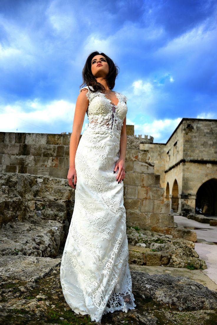 Efi Bridal Collection