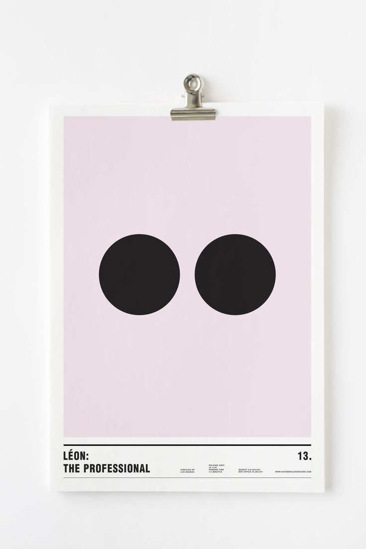 Best Nick Barclay Images On Pinterest Calligraphy Post Card - Minimal movie posters nick barclay