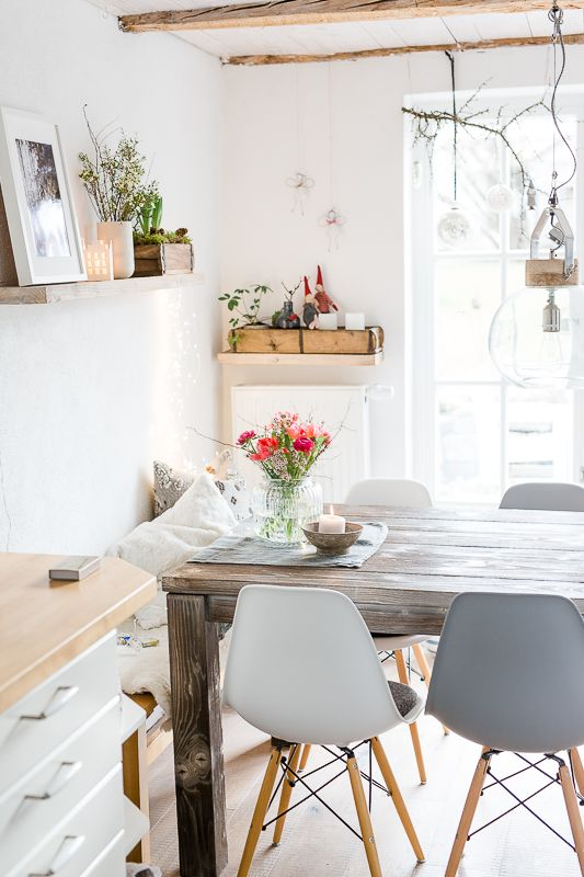 Die besten 25+ Küche gestalten farbe Ideen auf Pinterest | Farbe ...
