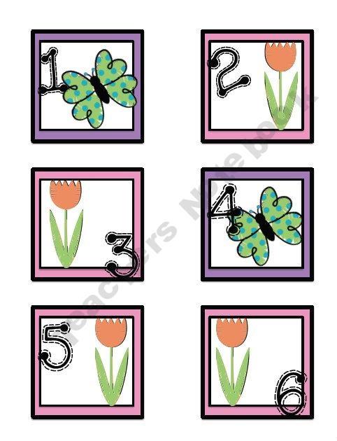 Calendar Organization Number : Best calendar numbers labels images on pinterest