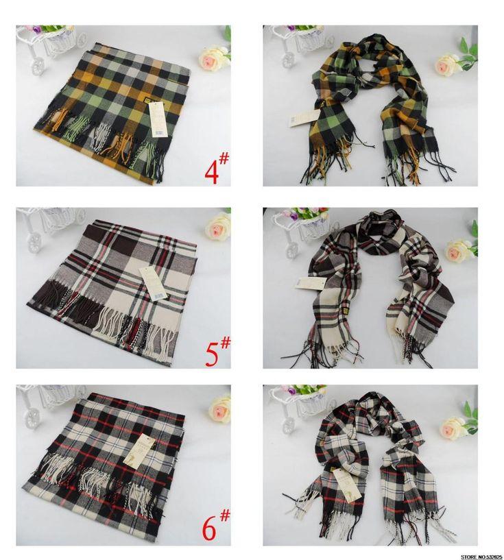 Дети шарфы мальчики и девочки кашемир кисточки шарф британский стиль шотландка шарф младенцы дизайнер шарф 170 * 30 купить на AliExpress