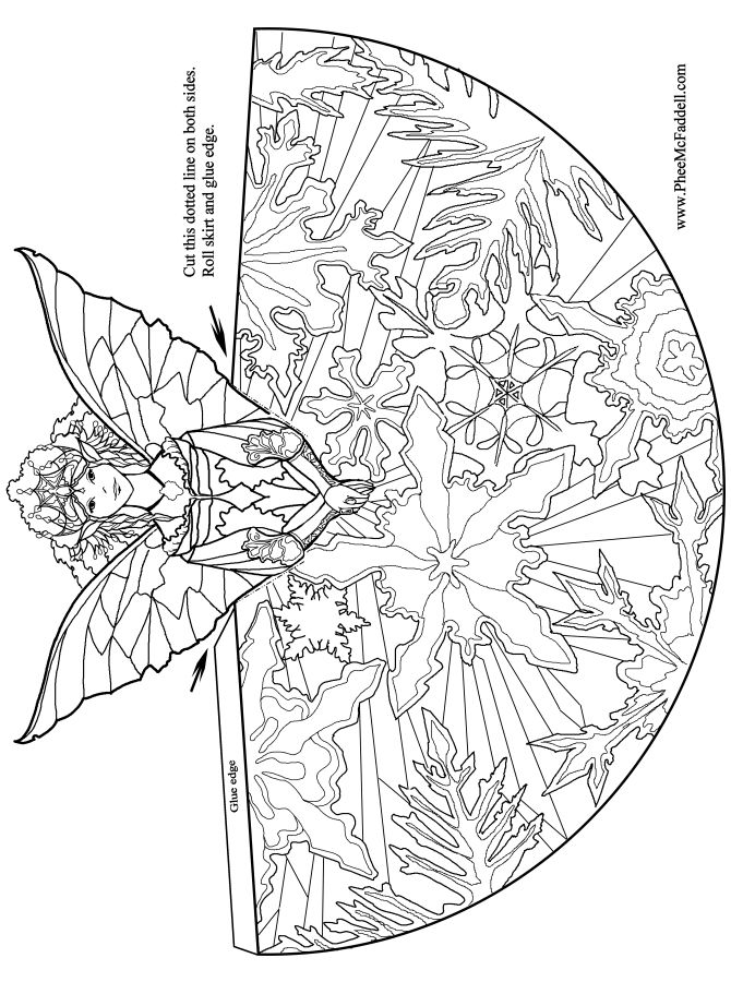 makayla coloring pages - photo#23