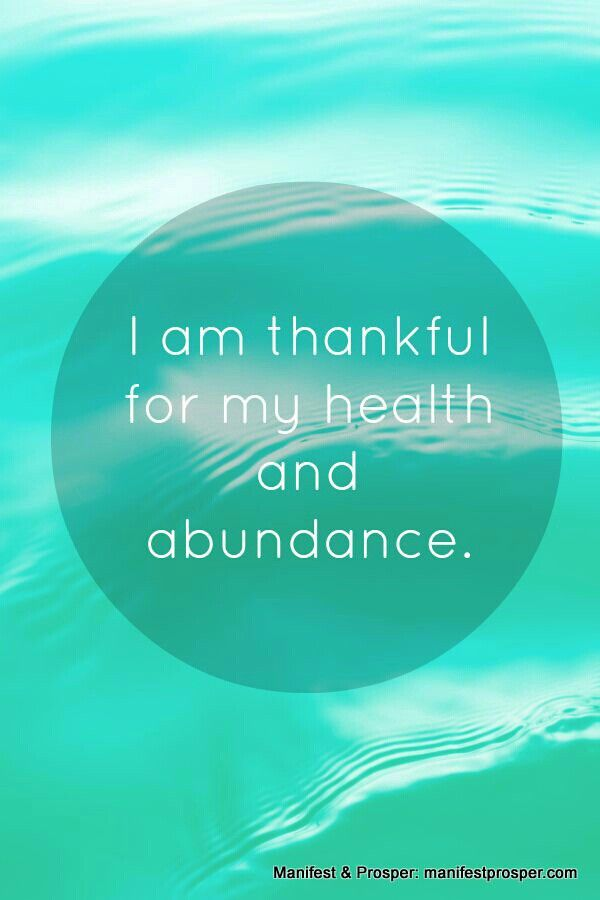 Affirmation | Abundance | Law of Attraction