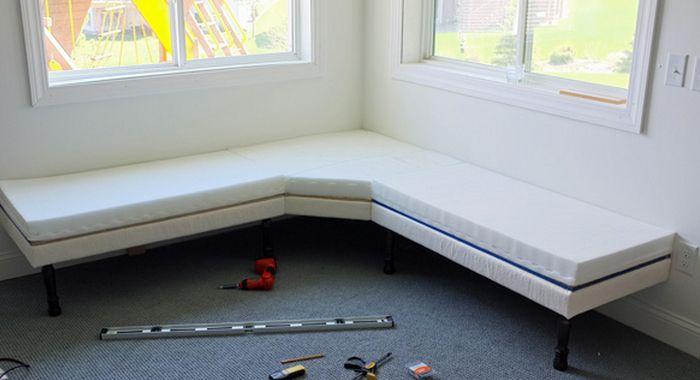 77 DIY Bench Ideas – Storage, Pallet, Garden, Cushion   Rilane ...