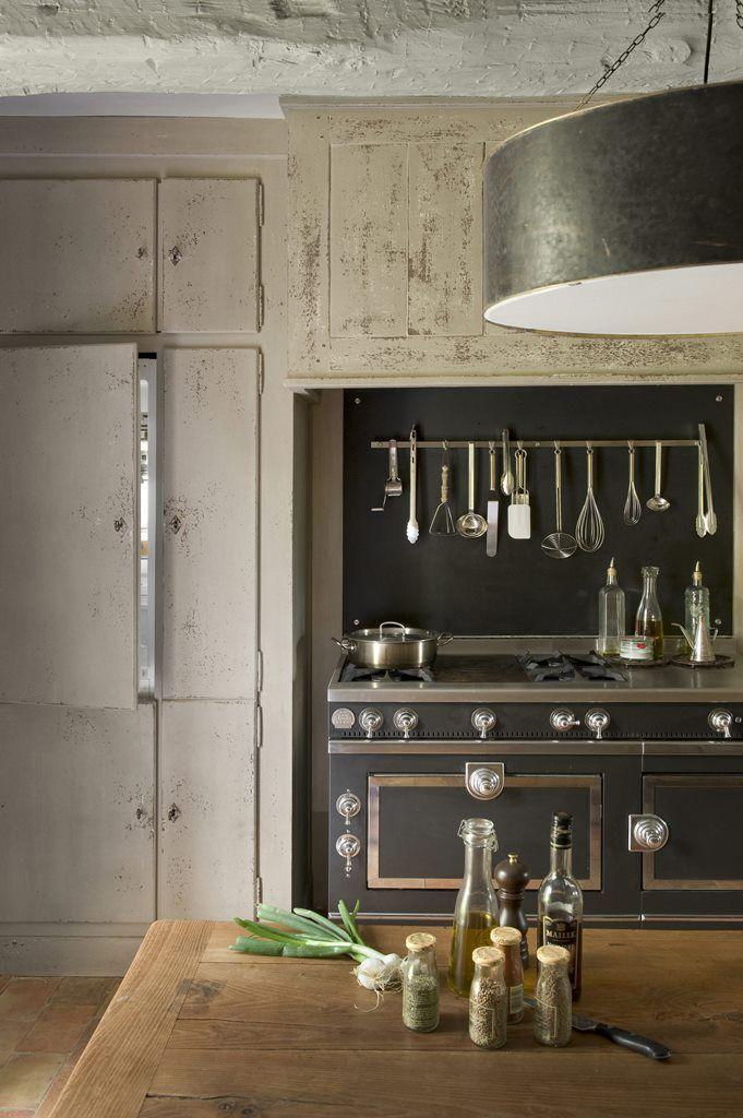 Les Meilleures Images Du Tableau Ma Maison Sur Pinterest - Gaziniere promotion pour idees de deco de cuisine