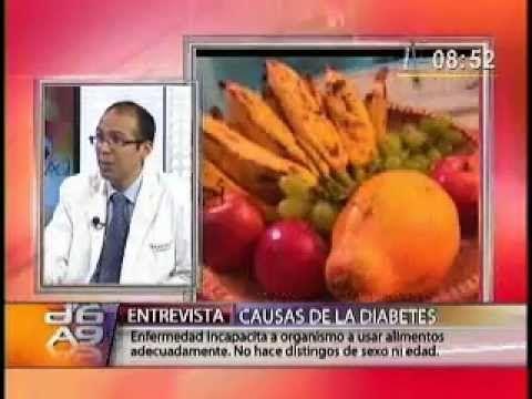 VÍDEO DE LA DIABETES TODA LA INFORMACIÓN QUE NECESITAS SABER - YouTube