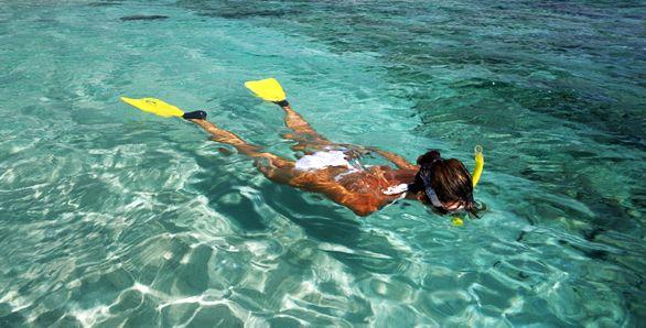 The Very Best Snorkeling Destinations In Cuba