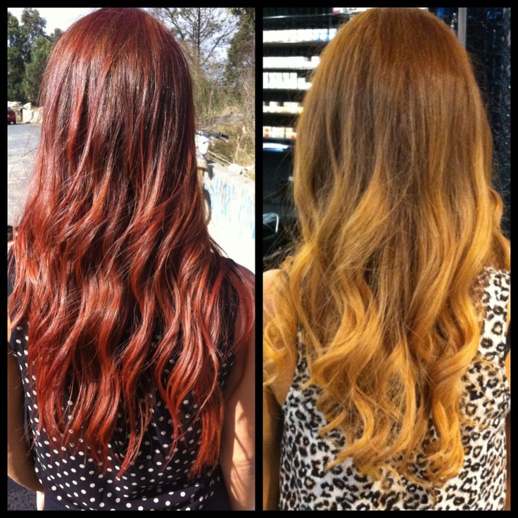 Our Wollongong #salon does amazing colour. Book online at http://bit.ly/WFb4jJ #hair #blowdrybar