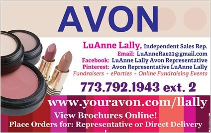 Avon Banners Website Training Banners