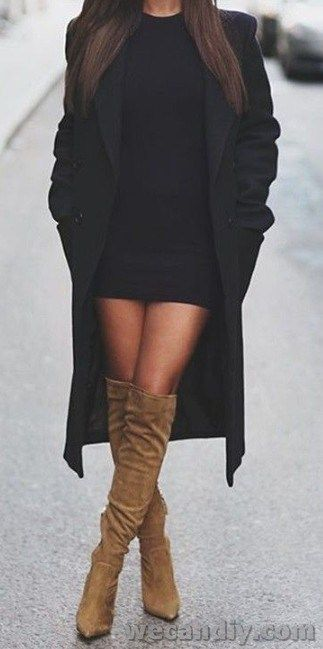30 Outfits To Encourage You For This Fall