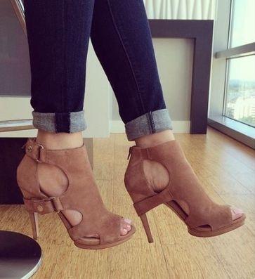 Summer Shoes Women Fashion High Heel Sandals Sexy