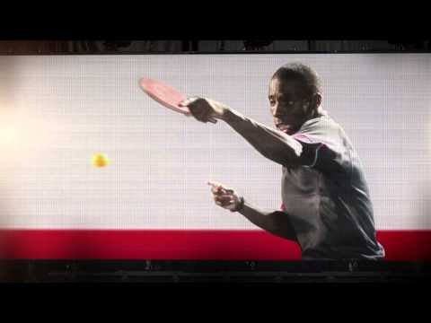 Coke - Move to the Beat of London 2012 Commercial