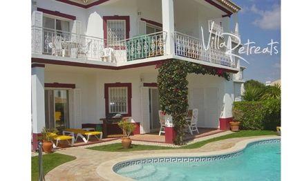 Luxury Villa Search
