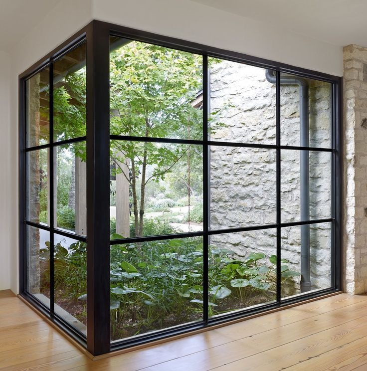 9 best images about industrial windows on Pinterest | Industrial ...