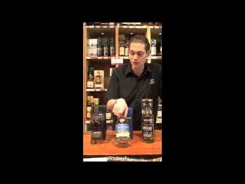 Oak Barrel | smoky whisky