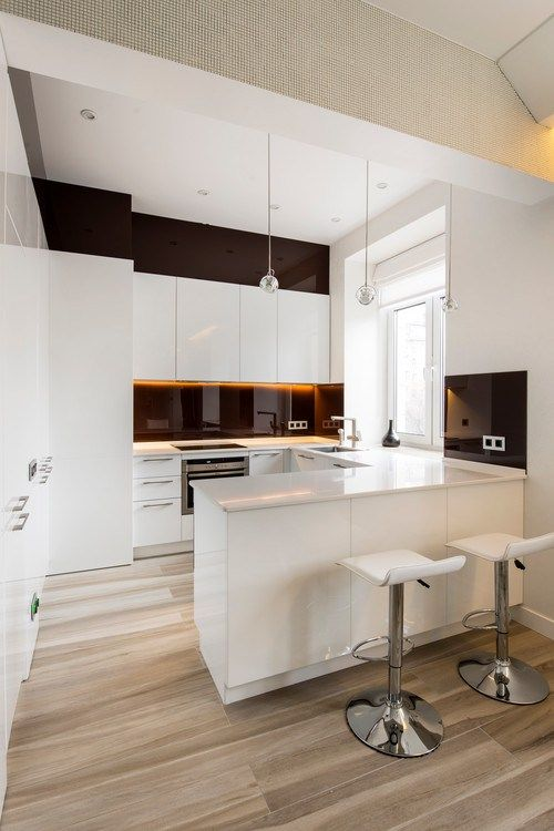 Find and save ideas about Modern kitchens on our site. See more ideas about Contemporary kitchen island, Contemporary kitchen design and Contemporary kitchens with islands.