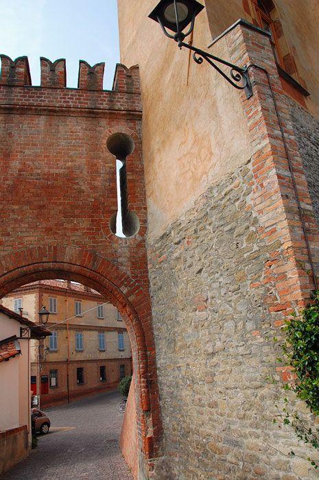 Barolo, Italy Cuneo Piemonte