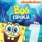 Bob Esponja, Vol. 1