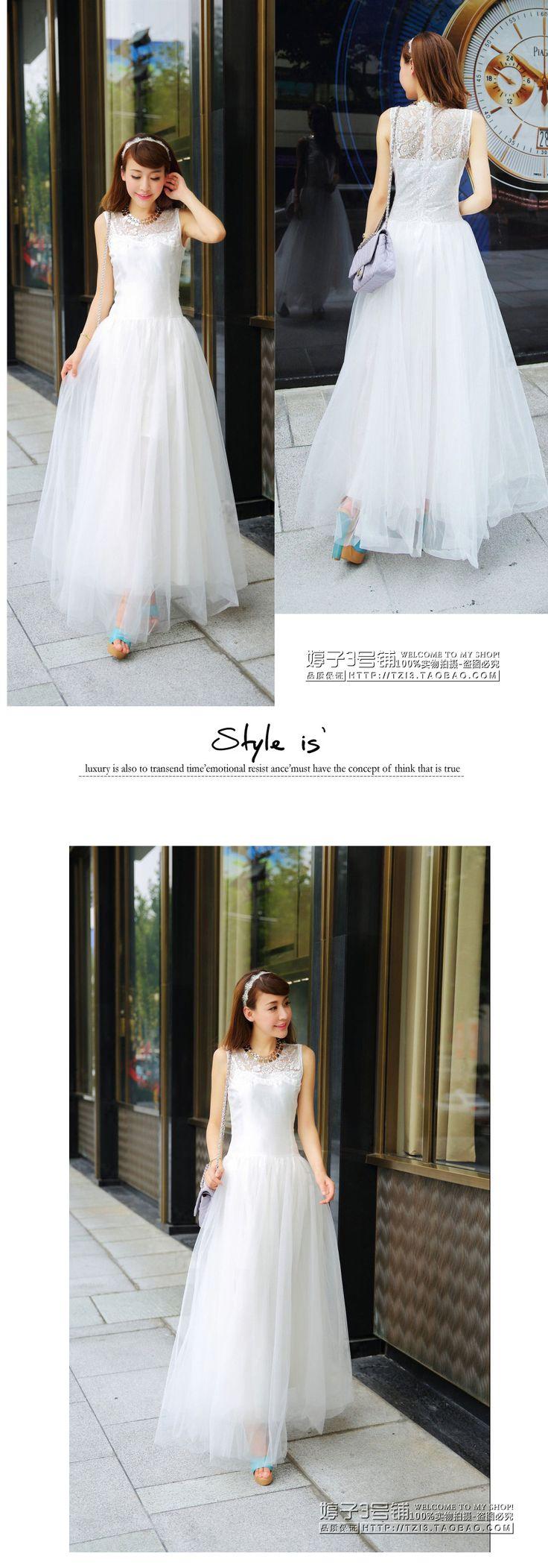 Aliexpress.com: Acheter Fée 2014 bohème dentelle bouffée expansion robe pleine de gaze fond patchwork robe d'une seule pièce de robe de mariée en dentelle veste fiables fournisseurs sur Lejiafushi.
