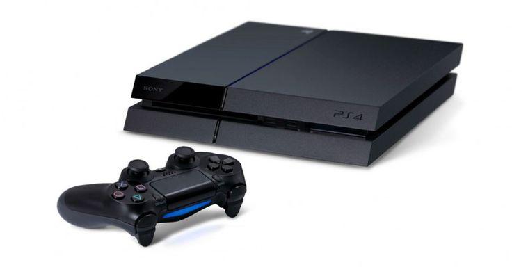 PlayStation 4 Neo : Un lancement cette année au prix de 399 € ?