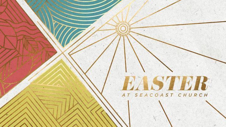 Easter at Seacoast Church