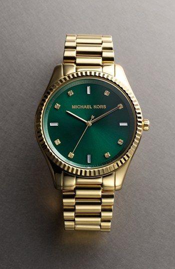 Michael Kors 'Blake' Bracelet Watch, 42mm   Nordstrom