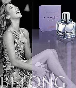 Belong Celine Dion for women