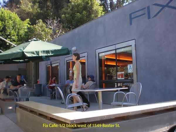 13 best los angeles short term rental cypress images on pinterest