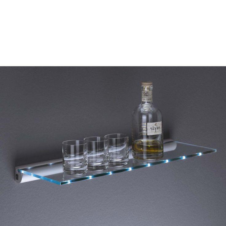 glasregale mit led beleuchtung inspirierende images oder abdabfffceacfbfaedc floating glass shelves shop shelving