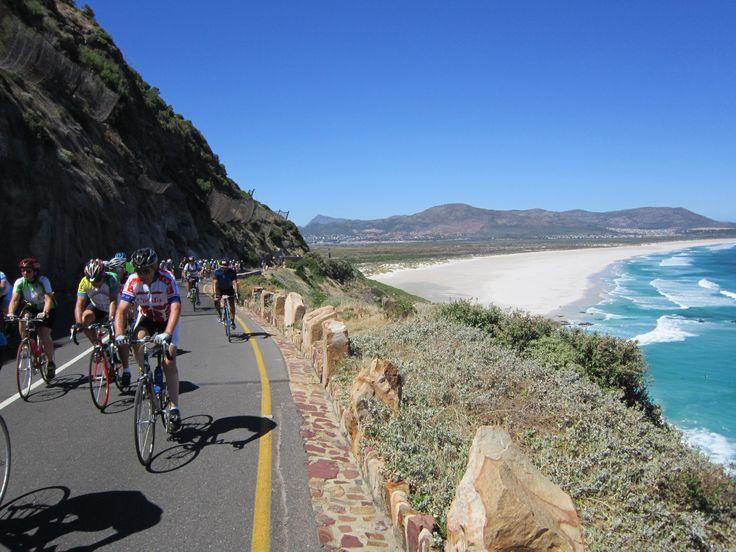 Cape Argus, Cape Town
