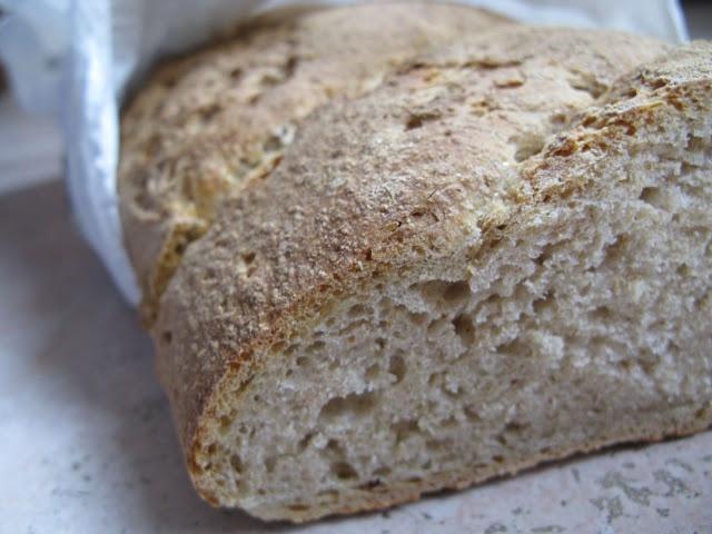 """Comunità del Cibo Pasta Madre: Pane toscano. """"scarpetta"""" o bruschetta?"""